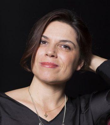 Illustration du profil de Stephanie Chuillet