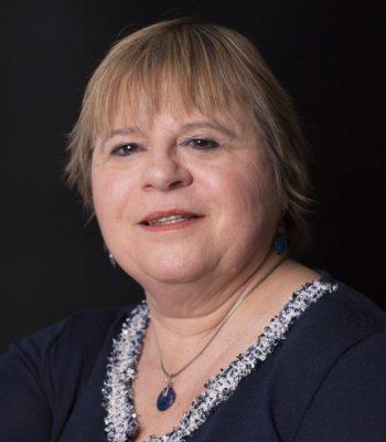 Illustration du profil de Annie COSSEAU
