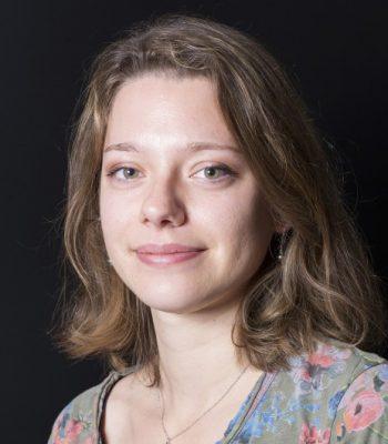 Illustration du profil de Claire PIVONET