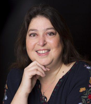 Illustration du profil de Helene ALVANITAKIS