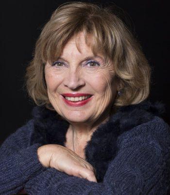 Illustration du profil de Joëlle FRANRENET