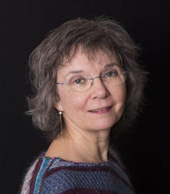 Illustration du profil de Nadine LEBEAU