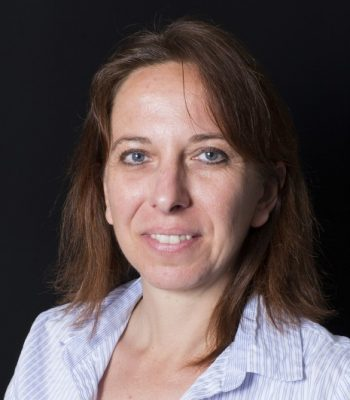 Illustration du profil de Hélène VUE