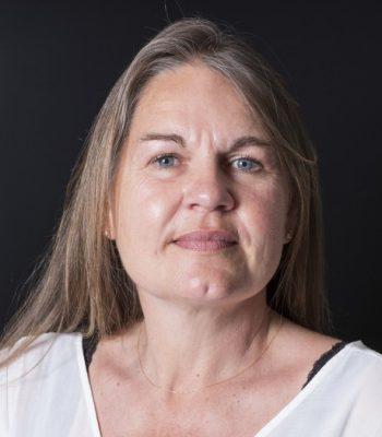 Illustration du profil de Christine RIVAULT
