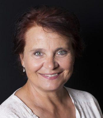 Illustration du profil de Martine LEIGNEL-MEDJBER